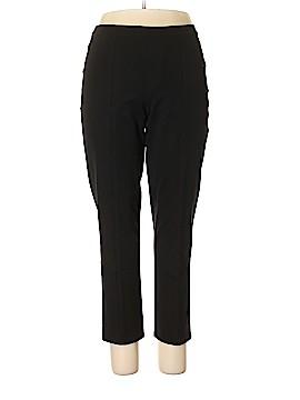 Isaac Mizrahi Casual Pants Size 14