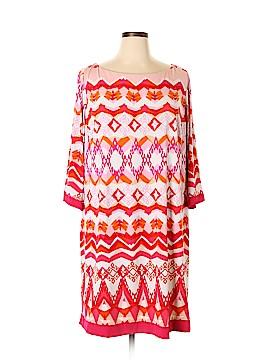 Eliza J Casual Dress Size 22 (Plus)