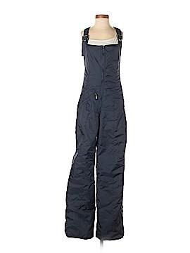 Obermeyer Snow Pants With Bib Size 12