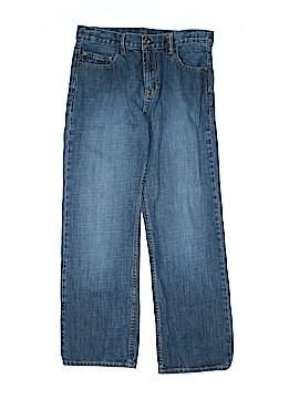 Gap Kids Jeans Size 14 (Husky)