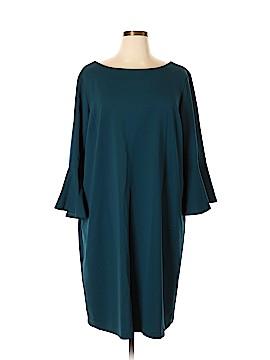 Ronni Nicole Casual Dress Size 24 (Plus)