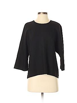 T. Babaton 3/4 Sleeve Blouse Size S