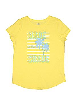 Crazy 8 Short Sleeve T-Shirt Size 14 - 16