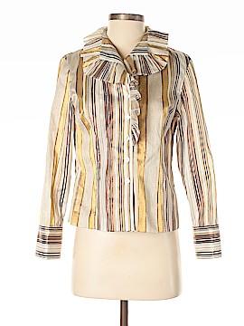 Doncaster Long Sleeve Blouse Size 4