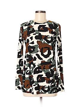 Norma Kamali Long Sleeve T-Shirt Size XS