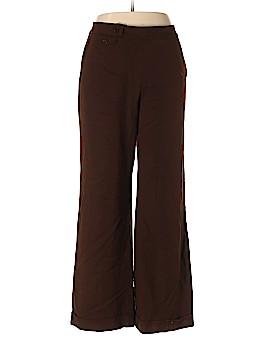 Lauren by Ralph Lauren Wool Pants Size 14 (Petite)