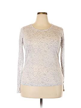 New Balance Long Sleeve T-Shirt Size XL