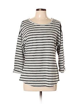 Verve 3/4 Sleeve T-Shirt Size L