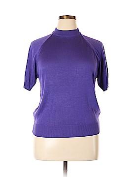 Rochelle California Pullover Sweater Size XL