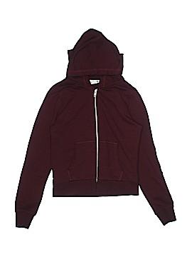 H&M Zip Up Hoodie Size 10