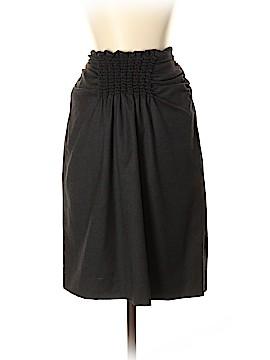 Rene Lezard Wool Skirt Size 34 (EU)