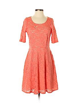 CHRIS McLaughlin Casual Dress Size 4