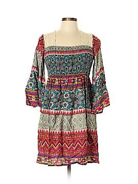 Rebellion Casual Dress Size L