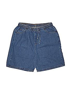 Boden Limited Edition Denim Shorts Size 14 (UK)