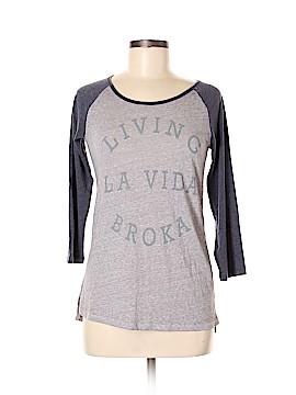 L.O.L Vintage 3/4 Sleeve T-Shirt Size M