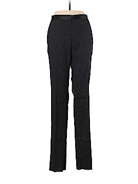 Lanvin Wool Pants Size 8