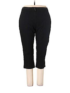 Rafaella Cargo Pants Size 18 (Plus)