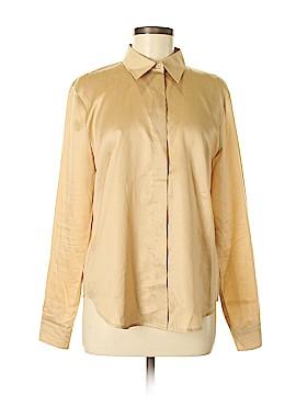 Escada Long Sleeve Blouse Size 40 (EU)