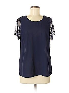 41Hawthorn Short Sleeve Blouse Size M