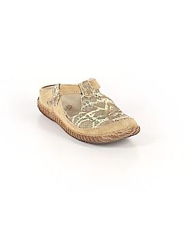 ACORN Mule/Clog Size 10