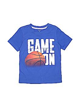 Carter's Short Sleeve T-Shirt Size 4T