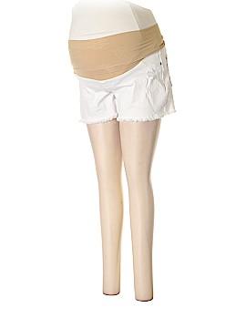 Jessica Simpson Maternity Denim Shorts Size M (Maternity)