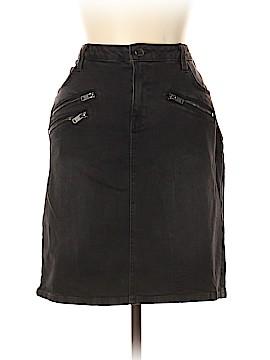 A.n.a. A New Approach Denim Skirt Size 12