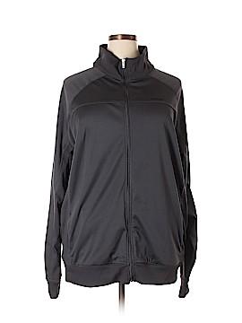 Reebok Track Jacket Size 2X (Plus)