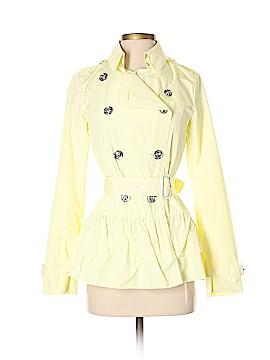 Burberry Jacket Size 2