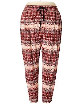 Jessica Simpson Casual Pants Size 3X (Plus)