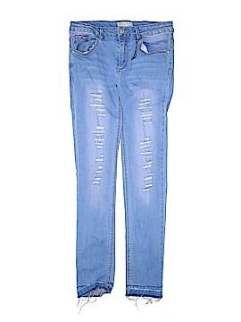 Zara Jeans Size 13-14