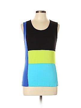 Lynn Ritchie Sleeveless T-Shirt Size L