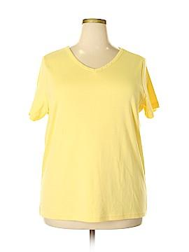 Crazy Horse Short Sleeve T-Shirt Size 2X (Plus)
