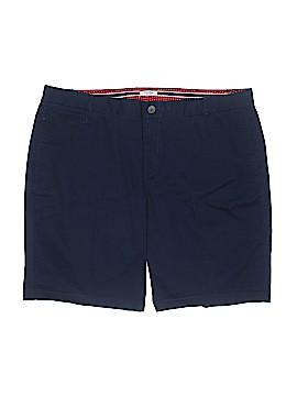 Dockers Khaki Shorts Size 20 (Plus)