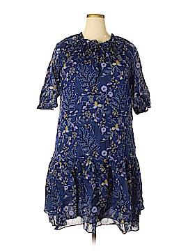 Gap Casual Dress Size XXL