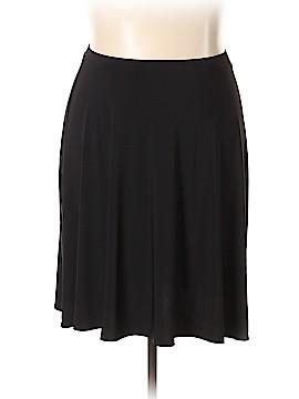George Denim Skirt Size 20 (Plus)