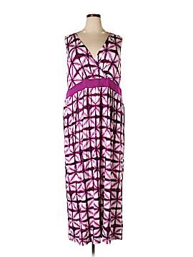Merona Casual Dress Size 3X (Plus)