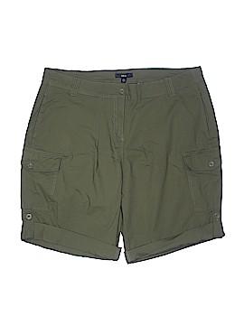 Ellos Cargo Shorts Size 24 (Plus)