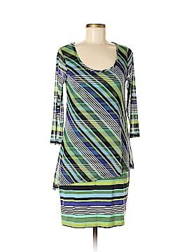 Lynn Ritchie Casual Dress Size M