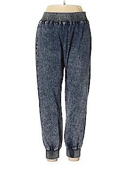 Elite Jeans Casual Pants Size 2X (Plus)