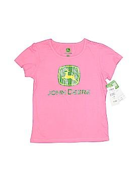 John Deere Short Sleeve T-Shirt Size 6X