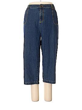 Bill Blass Jeans Jeans Size 20 (Plus)