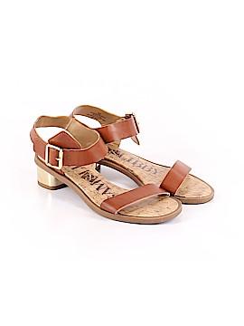 Sam & Libby Sandals Size 8 1/2