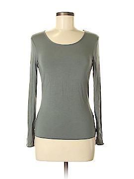 Armani Collezioni Long Sleeve T-Shirt Size 6