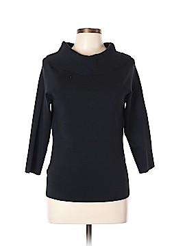 Ann Taylor Silk Pullover Sweater Size L