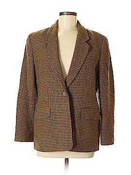 Lands' End Wool Blazer Size 10