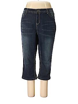 1st Kiss Jeans Size 20 (Plus)
