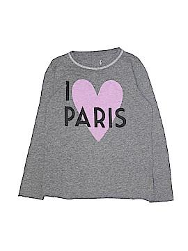 Peek... Long Sleeve T-Shirt Size 12