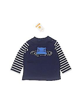 Gymboree Long Sleeve T-Shirt Size 3-6 mo