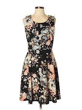 Hail3y:23 Casual Dress Size L